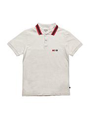 Ronnie T-shirt - 102-OFF
