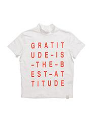 Rio T-shirt - 102-OFF
