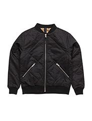 Rusti Jacket - 999-BLACK