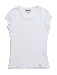 Ana T-shirt - 100-WHITE