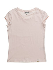Ana T-shirt - 400-PUDER