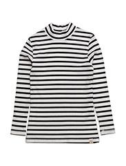 Astrid Long sleeve t-shirt - 100-WHITE