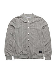 Strange Sweatshirt - 900/GREY