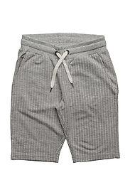 Sune Shorts - 900/GREY