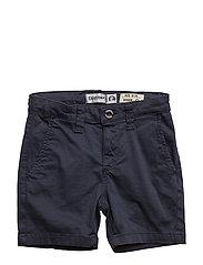 Sigge Shorts - 697/BLUE