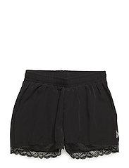 Sissel Shorts - 999/BLACK