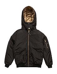 Naja Winter jacket - 999/BLACK