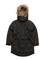 Neel Winter jacket - 999/BLACK