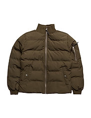 Tina Winter jacket - 774/GREEN