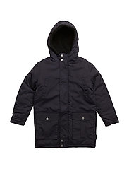 Tate Winter jacket - 697/NAVY