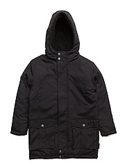 Tate Winter jacket - 999/BLACK