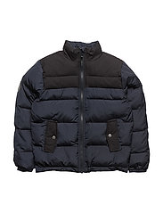 Toby Winter jacket - 697/NAVY