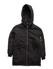 Travis Winter jacket - 999/BLACK