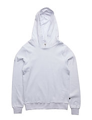 Ozzie Sweatshirt - 100-WHITE