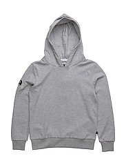 Ozzie Sweatshirt - 900-GREY