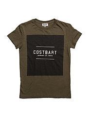 Them T-shirt - 774/GREEN