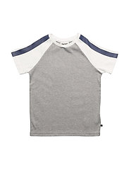 Tank T-shirt - 900/GREY