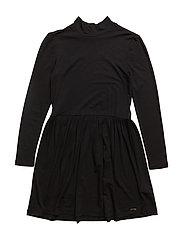 Thine Dress - 999/BLACK