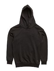 Tinea Sweat shirt - 999/BLACK