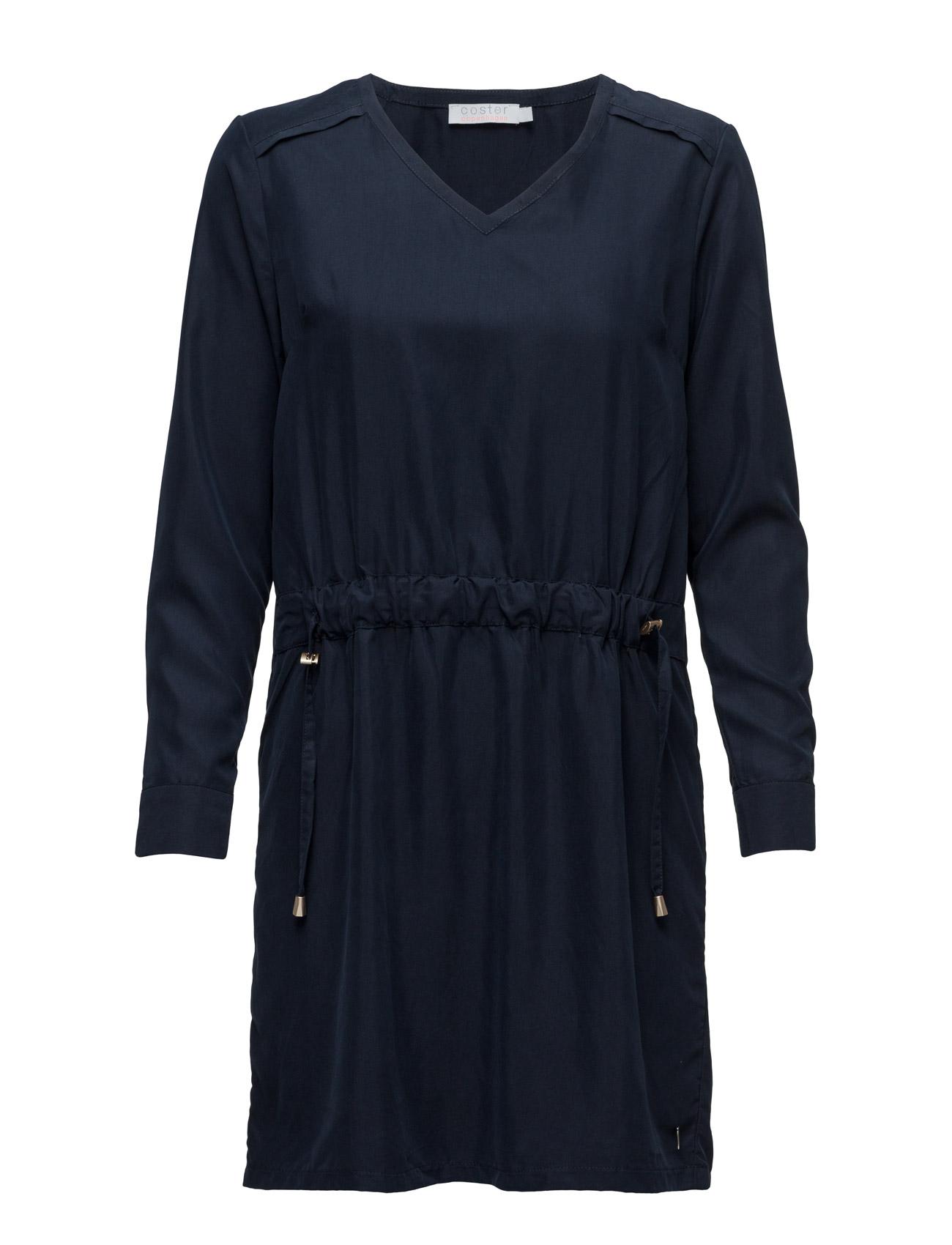 Dress W Tie String (2438663453)