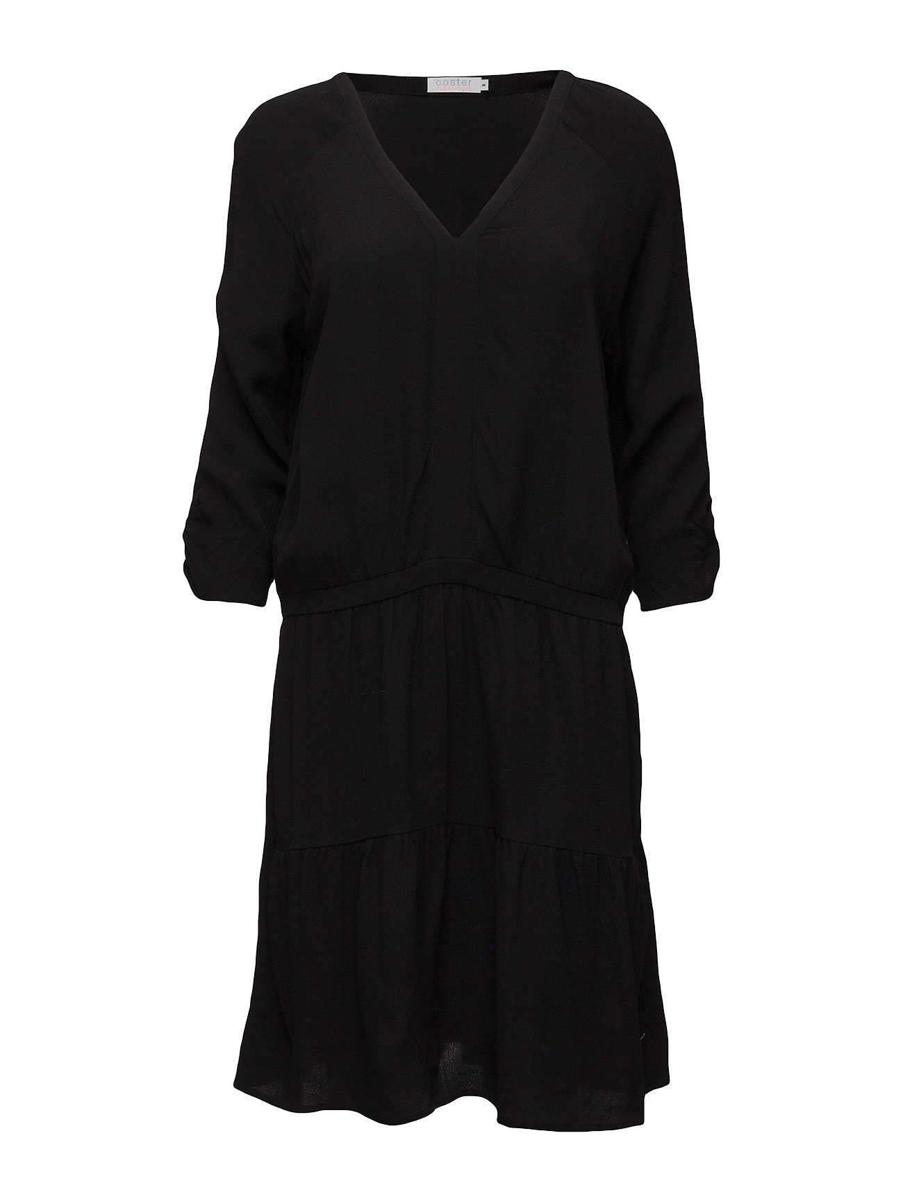 Womens Moss Crepe Shirt Dress Coster Copenhagen Low Cost View Visit Pick A Best Cheap Price fGn2t3eVzy