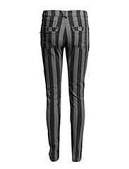 Stribed pants