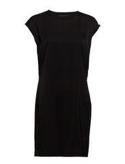 Zipper dress - Black