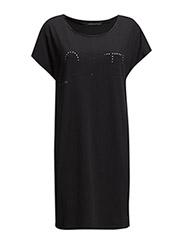 Coster dress - Black