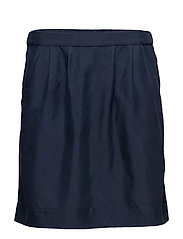 Modal skirt - DARK BLUE