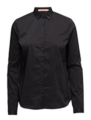 Shirt (Basic) - BLACK