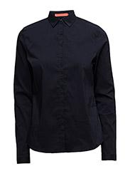 Shirt (Basic) - NAVY