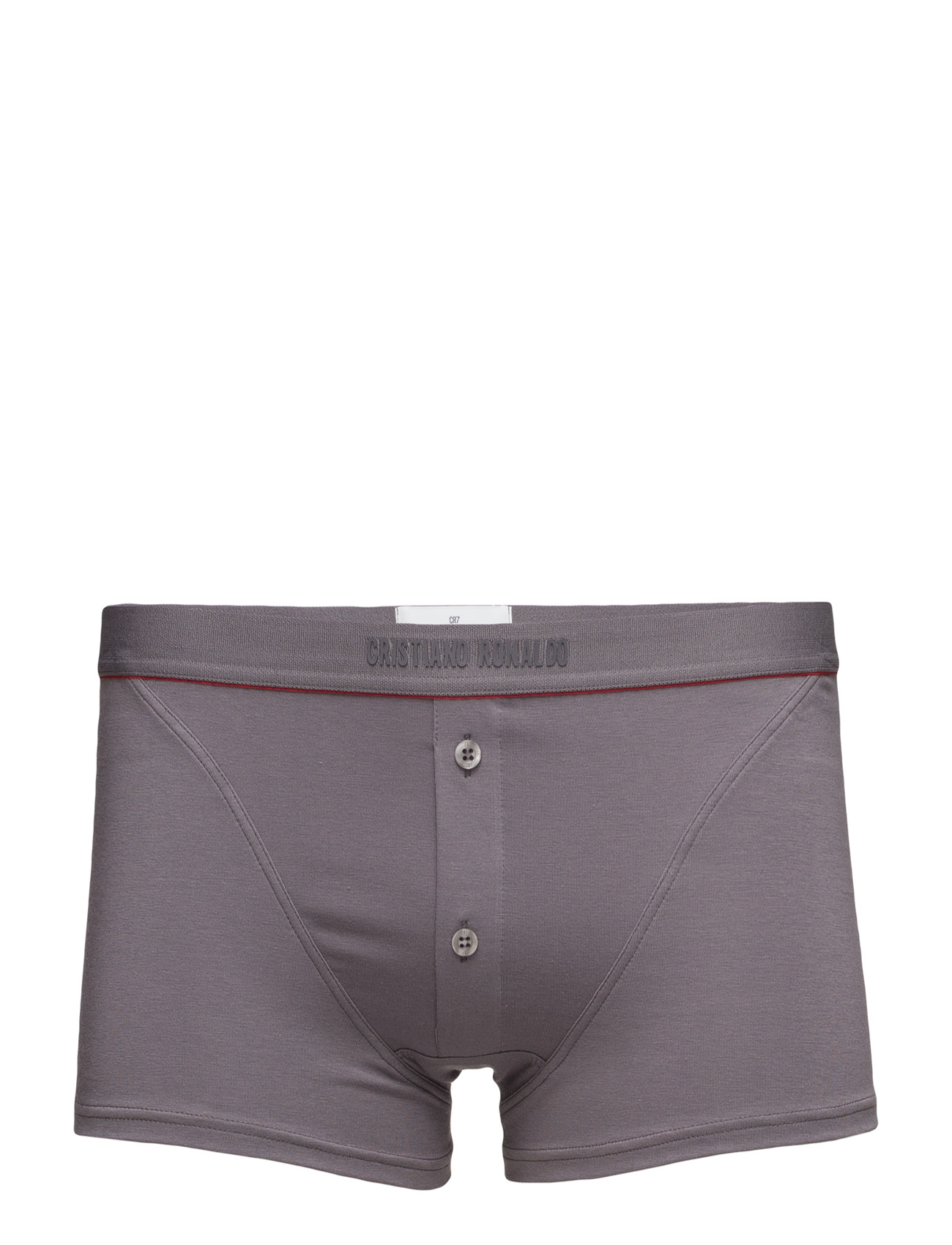 Cr7 Luxury Trunk With Buttons CR7 Boxershorts til Mænd i