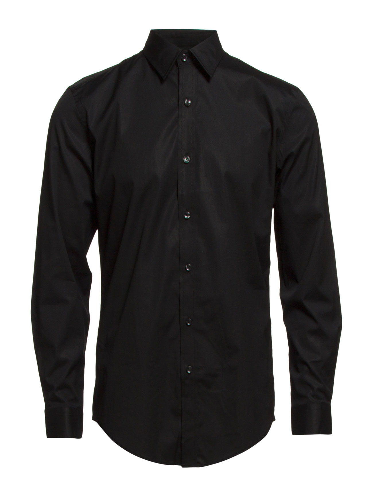 Cr7 Shirt Classic Fit CR7 Business til Mænd i