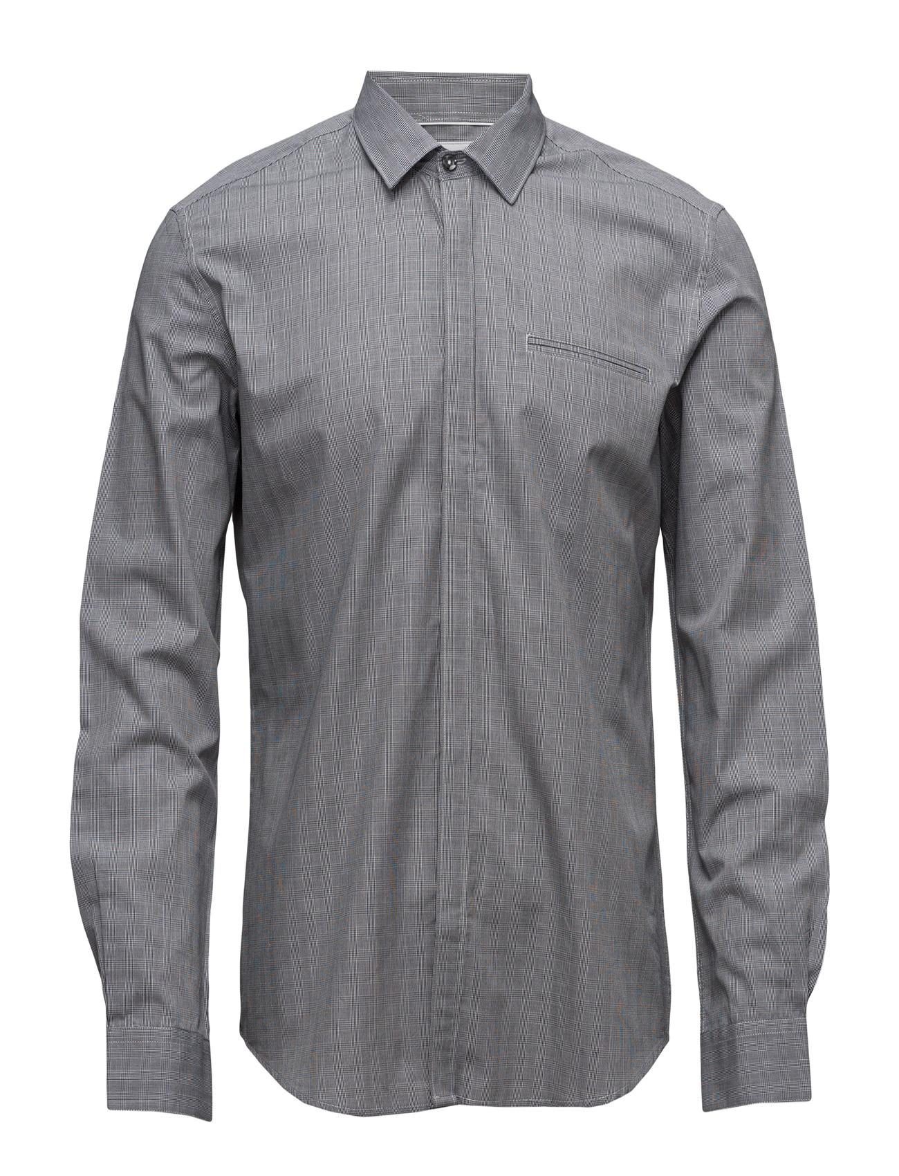 Cr7 Shirt Slim Fit CR7 Business til Herrer i