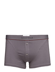 CR7 Luxury Trunk with buttons - grey