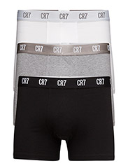 CR7 Basic, Trunk, 3-pack - SORT