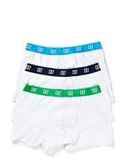 CR7 Main Basic, Trunk,  3-pack - No color name