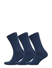 CR7 socks 3-pack - NAVY