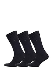 CR7 socks 3-pack - Black
