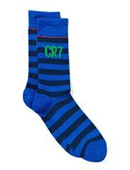 CR7 Main fashion socks - grey