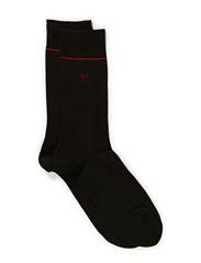 CR7 Main fashion socks - Sort/Grå