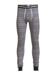 CR7 Main Fashion, Long Johns - Stribet