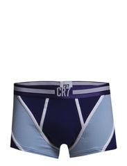 CR7 Fashion, Trunk - Sort