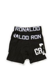 CR7 Boys Trunk 2-pack - TERNET