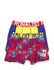 CR7 Boys Line, Trunk, 2-pack - No color name