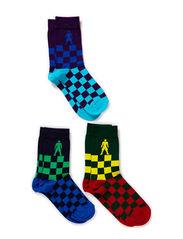 CR7 Kids socks 3-pack - No color name