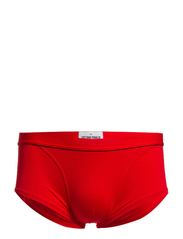 CR7 Luxury Low Rise Brief - Orange