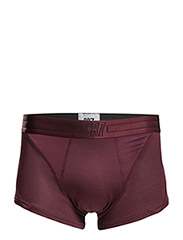 CR7 Fashion, Trunk  Mesh - BORDEAUX