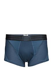 CR7 Fashion, Trunk  Mesh - BLUE