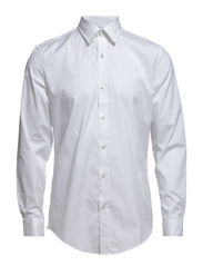 CR7 shirt Classic fit - White